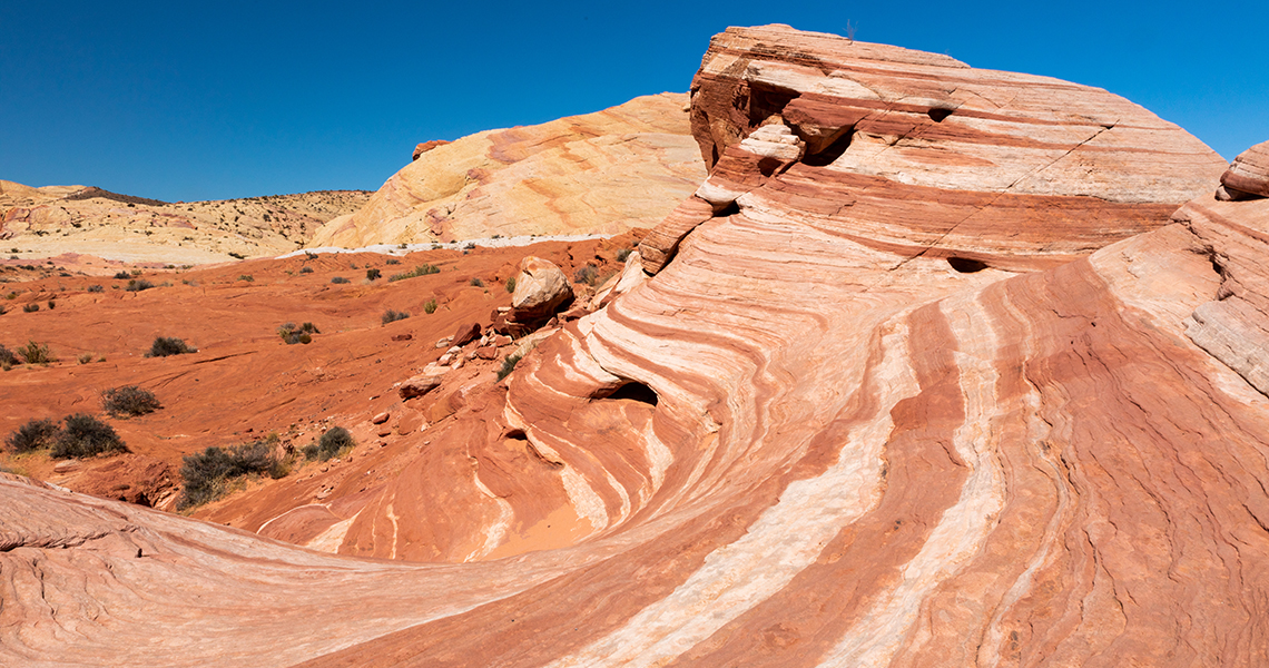 las vegas valley of fire national park